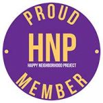 HappyNeighborhoodProjectDecal