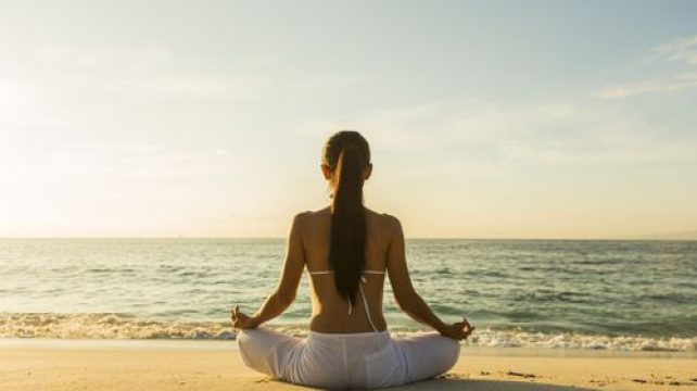 Self Awareness: The Key to Self Healing and Optimal Health?